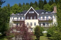 Hotel Golfurlaub Sachsen