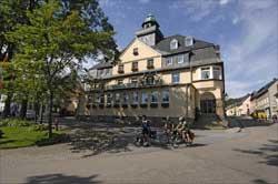 Hotel Sachsen